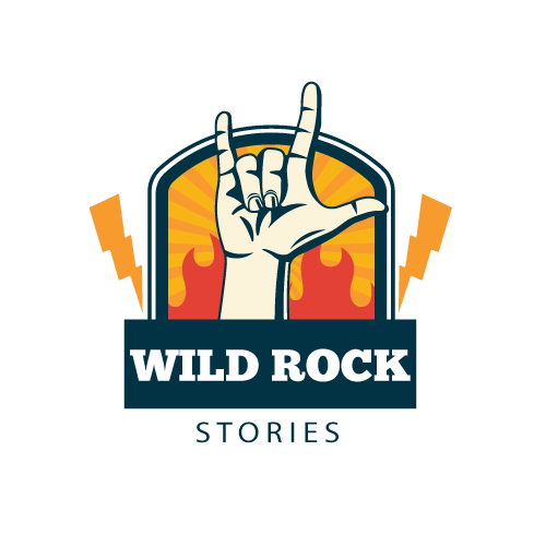 Wild Rock Stories